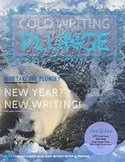 Cold Writing Plunge