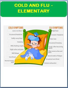 Flu Prevention Clipart