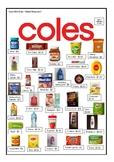 Coles Mini Shop - Math Resource