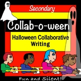 Collab - O - Ween : Collaborative Halloween Writing