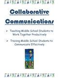 Putting it All Together for a Big Finale - Collaborate Communications Unit 4