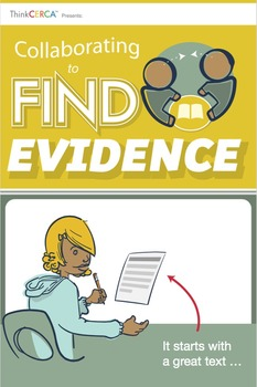 Collaborating to Find Evidence: How Sharing Ideas Makes St