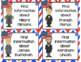 Collaboration Cards: Group Work with United States Presidents