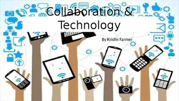 Collaboration with and without Technology