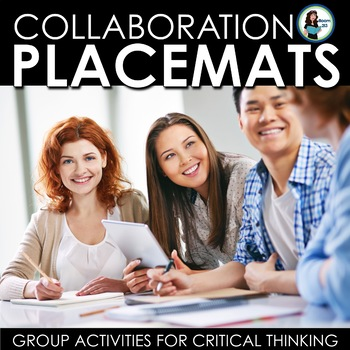 Collaborative Activities for Secondary Students