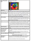 Collaborative Color Wheel