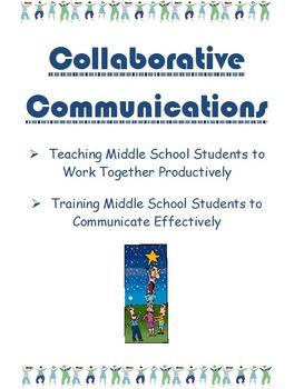 Creating Presentations that Inform : Collaborative Communi