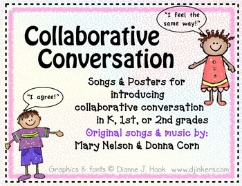 Conversation Guidelines through Song