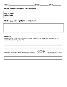 Collaborative Conversation Checker