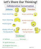 Collaborative Conversation Poster