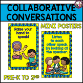 Collaborative Conversation Posters