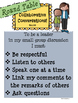 Collaborative Conversations...Rules to Follow
