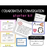 Collaborative Conversations Starter Kit