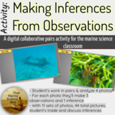 Collaborative Digital: Learning how to Create Observations