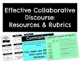 Collaborative Discussion Starter Pack