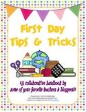Collaborative First Day Handbook