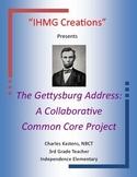 Collaborative Gettysburg Address Unit (Common Core)