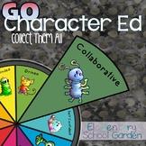 Collaborative - Go Character Ed - Positive Behavior Traits