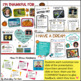 Collaborative Google BUNDLE - New Year's, End of the Year, Thankful,All About Me