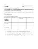 Collaborative Group Assignment Documents of Government