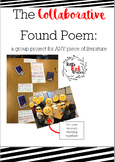 Collaborative Group Found Poem