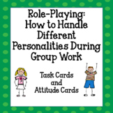 Collaborative Group Role-Playing