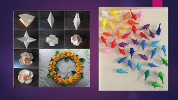Collaborative Origami Project