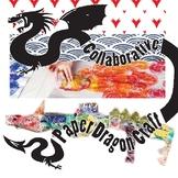 Collaborative Paper Dragon Project