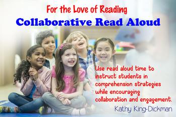 Collaborative Read Alouds