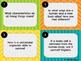 Collaborative Talk Cards - Human Body Systems