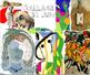Collage - Art History - Major Artists - Assemblage - Montage - 194 Slides - Art