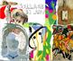 Collage ~ Art History ~ Major Artists ~ Assemblage ~ Monta