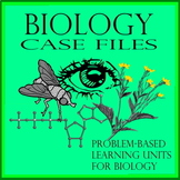"""Collapse: A Problem-Based """"Ecology"""" Unit for Biology (PBL)"""