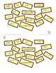 Coupez et Collez: Past Tense Sentence Synthesis