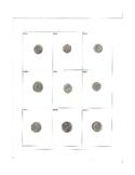 Collect $1.00 Math-Coin  CARD GAME