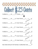 Collect 25 Cents