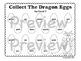 Collect The Dragon Eggs: Articulation Smash Mats Bundle fo