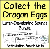Collect The Dragon Eggs: Smash Mats Bundle for Later-Devel