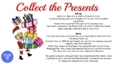 Collect The Presents Christmas Game