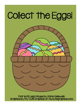 Collect the Eggs