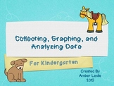 Collecting, Analyzing, and Graphing Data