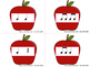 Collecting Apples -- A Meter Matching Game for 2/4, 3/4, 4