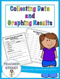 Collecting Data and Graphing Results
