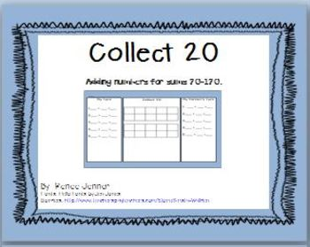 Collecting Numbers 20-120