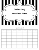 Collecting Weather Data Around the Globe