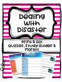 Collection 2 Bundle - Dealing with Disaster