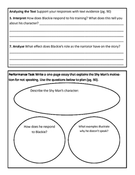 Collection 2 Guided Reading