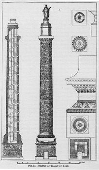 Collection of Column of Trajan Images
