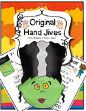 Original Hand Jives