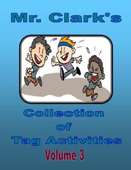 Tag Activities Volume 3